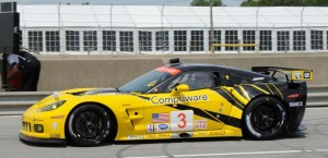The GT1 Corvette so overwhelmed its competition they all dropped out, so now a new GT2 version will switch series and take on a new line-up of competitors.
