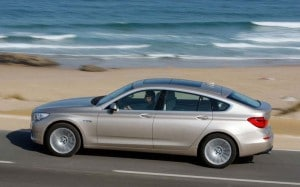 It may not be a classic 5-er, but there's a lot to like about the 2010 BMW 535i GT, says reviewer Henny Hemmes.