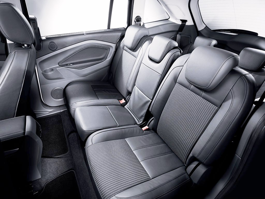 ford super sizes euro c max for 2012 n a launch. Black Bedroom Furniture Sets. Home Design Ideas