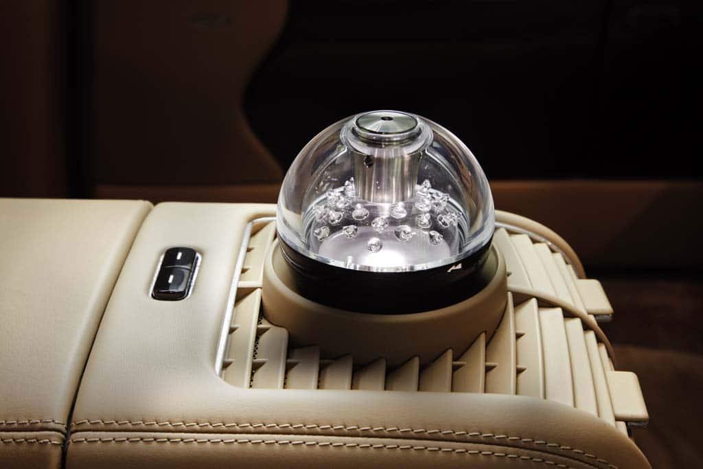 Mercedes Benz Scent Atomizer Accessories Drive Away 2day