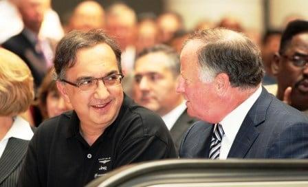 Chrysler follows gm in requesting erisa waiver for General motors pension plan administrator