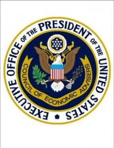 Council of Economic Advisors Seal