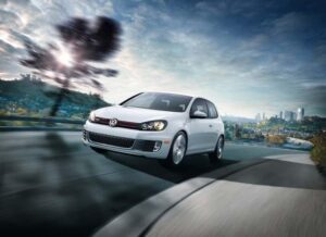 All-new, sixth-generation versions of the Volkswagen Golf and the VW GTI are just reaching U.S. showrooms.