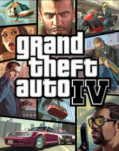 No game. It may be fun to steal cars in the popular Grand Theft Auto videogame, but in the real world, thefts have dropped by half since 1991.