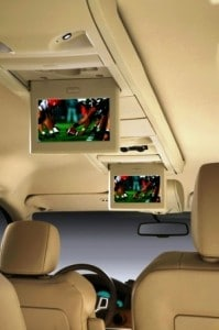 Chrysler Group LLC is the first automaker in the United States to offer live TV.