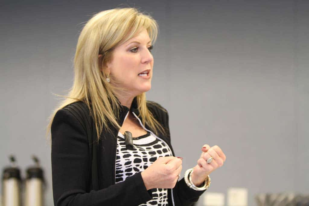 Signs of Recovery at GM, Asserts New Sales Chief