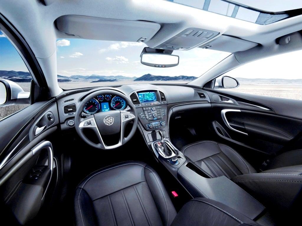 revo cxl abilene in sales used regal car tx buick