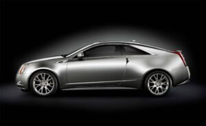 The sportiest member of the entry-luxury line-up, the 2011 Cadillac CTS Coupe, will make its debut at the Los Angeles Auto Show, next week.
