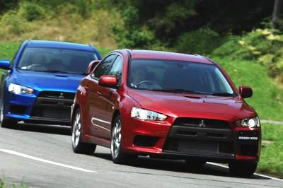 Mitsubishi recall affects 141 thousand vehicles