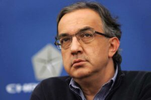 Sergio Marchionne will relinquish either his post at Chrysler or Fiat within the next 24 months.