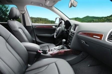 Recalls: Audi Q5 Trim Defect