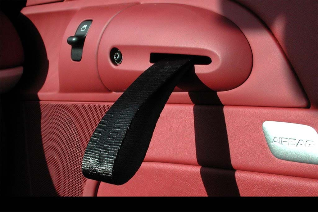 Replacing Door Handle With Straps Miata Turbo Forum Boost Cars
