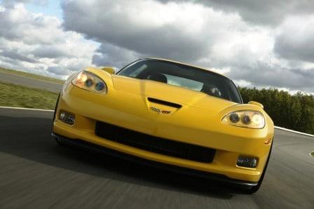 Recalls: Chevy Corvette Removable Roof Failures