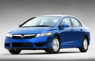 Save the Earth Sues Honda for Trademark Violation