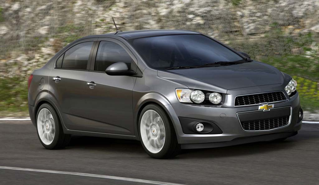 first official pics production 2011 chevy aveo. Black Bedroom Furniture Sets. Home Design Ideas