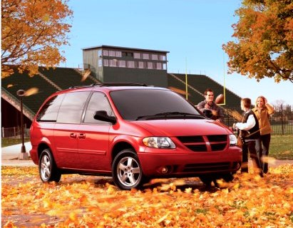 chrysler minivan airbags may fail nhtsa disagrees with service plan. Black Bedroom Furniture Sets. Home Design Ideas