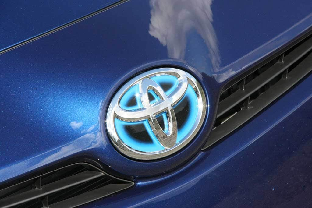 Toyota Exceeds Analysts Estimates with Q2 Profits