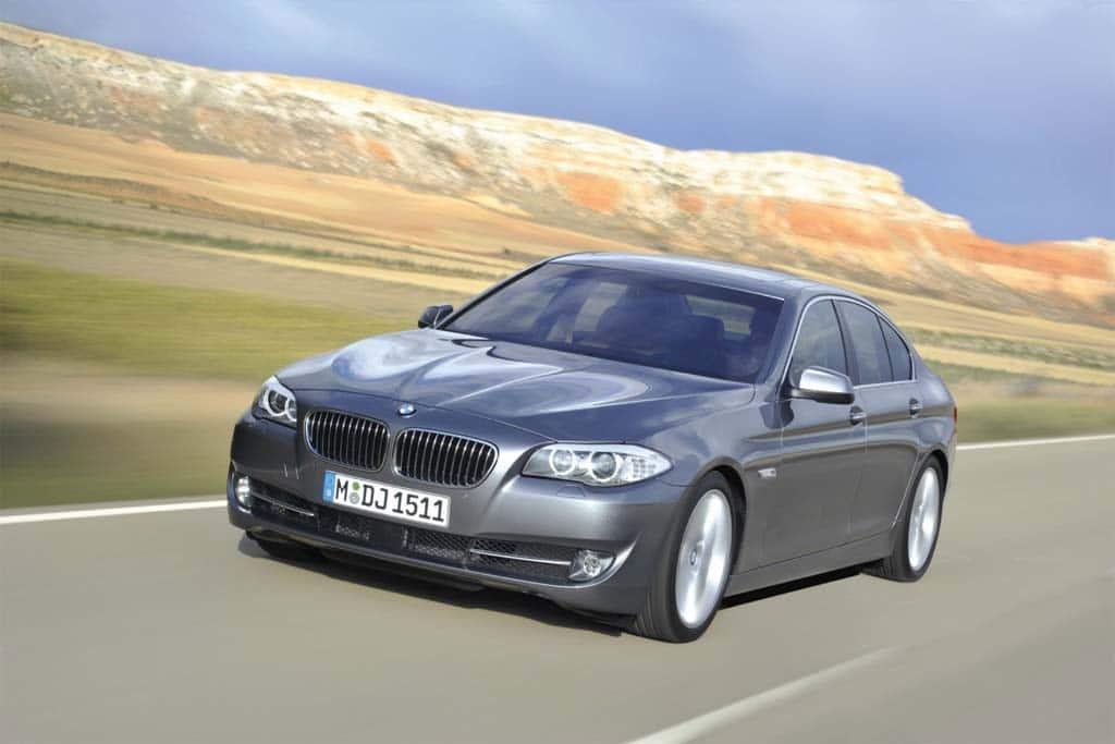 BMW Cuts Price For Sedan TheDetroitBureaucom - 2011 bmw price
