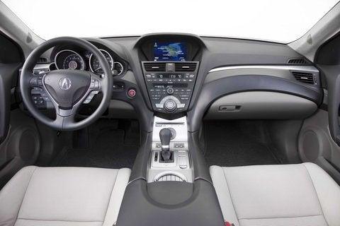 Honda Stops Sale Of New Acura ZDX TheDetroitBureaucom - Honda acura for sale