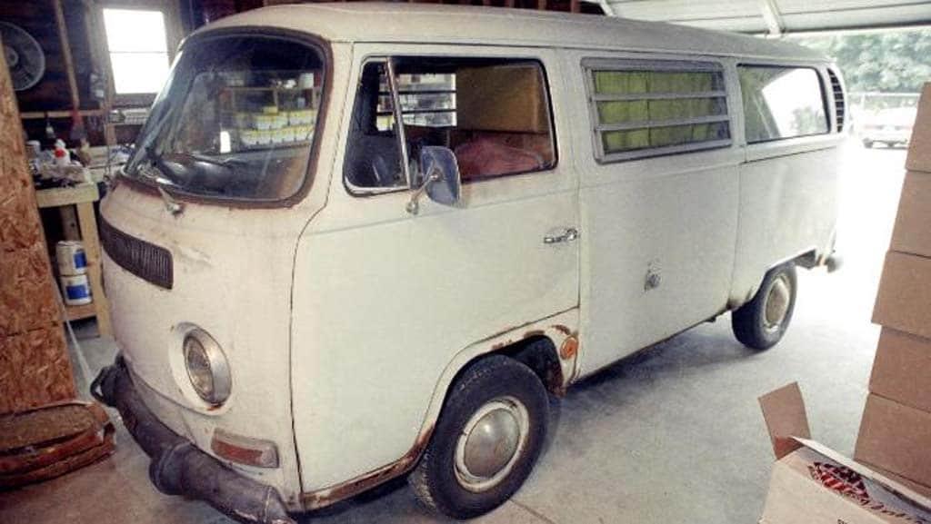 Dr. Death's Suicide Van Up for Auction