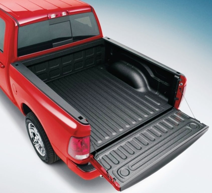 Spray Pick Up Truck Bed Liners