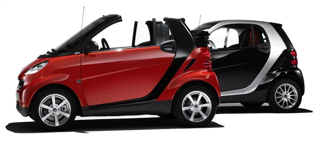 Smart Car S New Gm Has Tough Task Thedetroitbureau Com