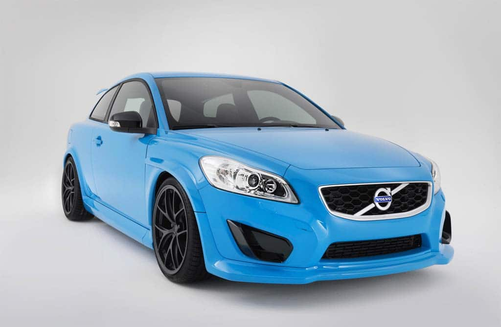 Chinese Give Final Approval to Volvo Sale