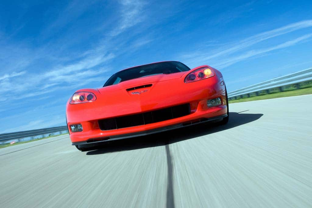 Next Corvette to Target Euro-Supercar Fans With Small, High-Revving Turbo V8