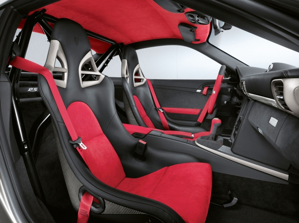 first look 2011 porsche 911 gt2 rs. Black Bedroom Furniture Sets. Home Design Ideas