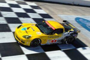 Corvette C6.R