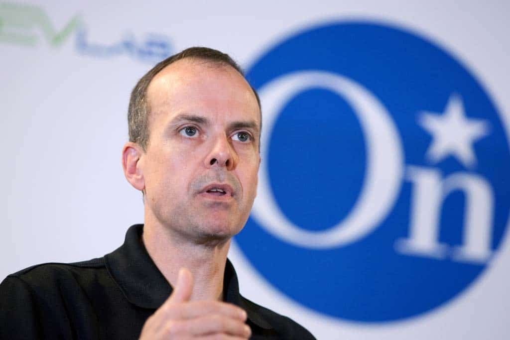 GM Aiming to Redefine, Rebuild OnStar