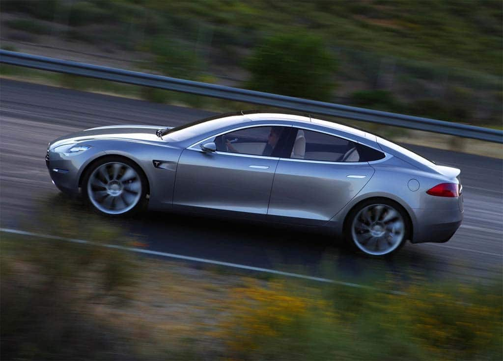 GOP Scraps Plan to Cut into Federal Green Car Fund
