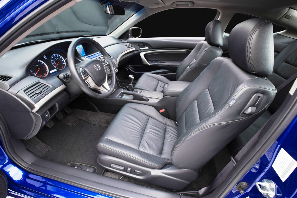Honda predicts 2011 accord fuel economy increase - 2010 honda accord coupe interior ...