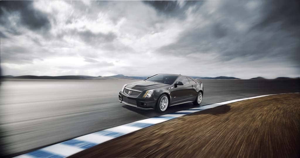 GM Confirms Plans For New Caddy
