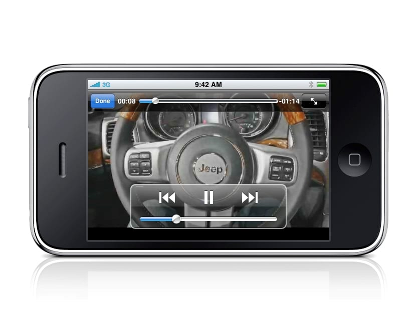 Chrysler Group LLC is the first automotive company to introduce vehicle-information apps. The app is free and will be available first on the all-new 2011 Jeep Grand Cherokee. The app will phase into select Chrysler, Dodge, Fiat, Jeep and Ram Truck vehicles by the end of this year.