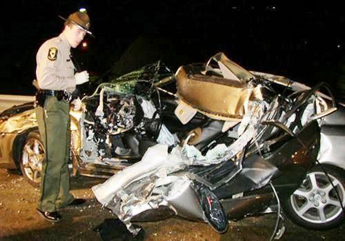 Killer U S  Interstate Highways Revealed | TheDetroitBureau com