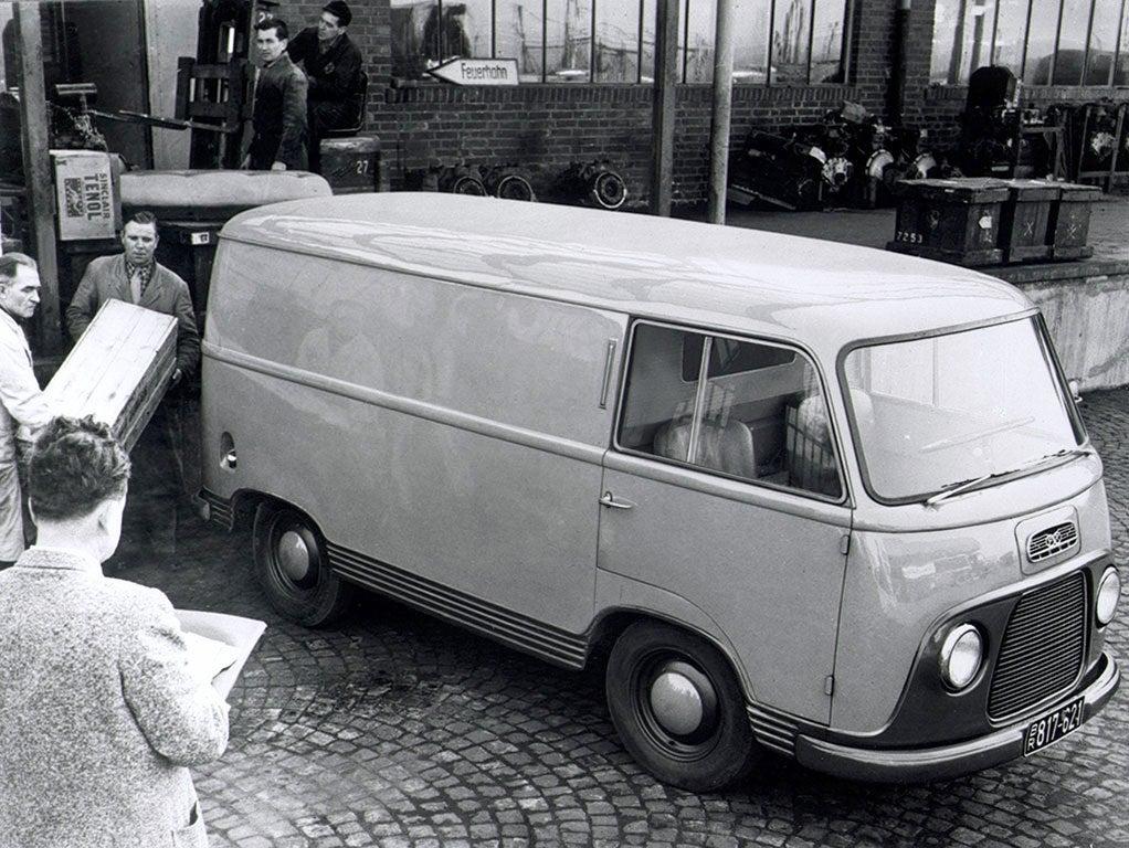Milestones: Koç and Ford Motor 50th Anniversary