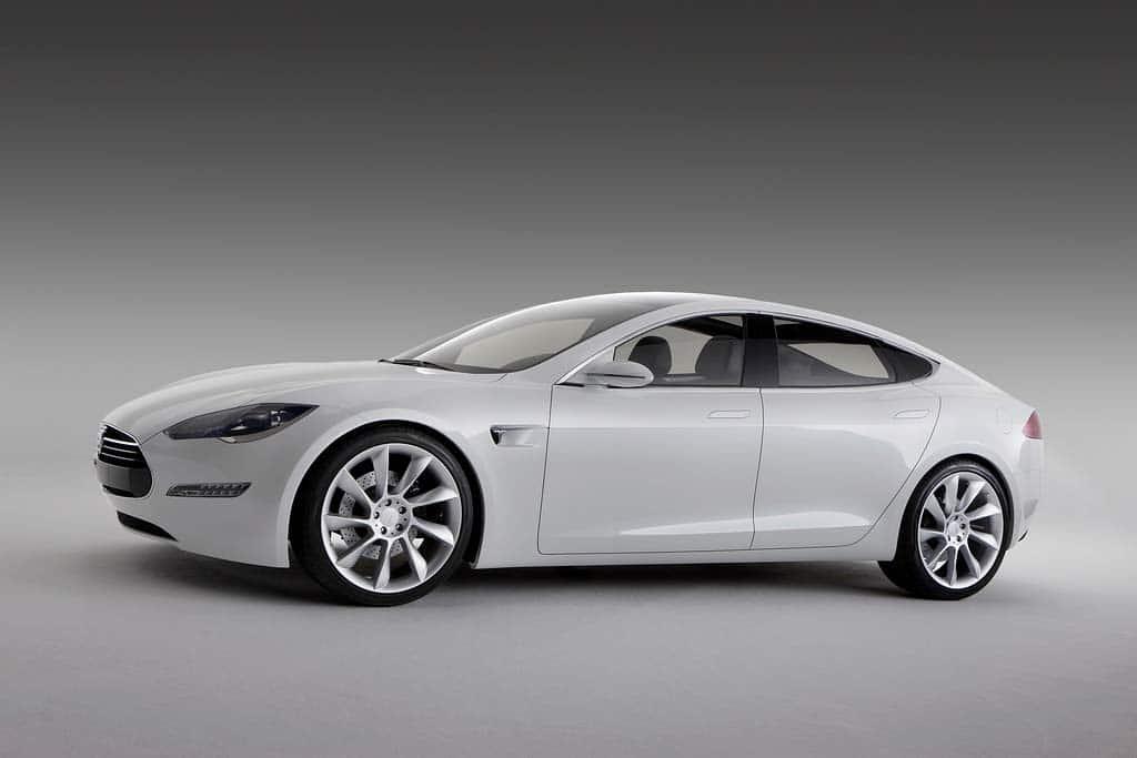 Market Snaps Up Tesla Shares