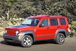 chrysler recalls dodge nitro jeep wrangler liberty and ram 1500 models. Black Bedroom Furniture Sets. Home Design Ideas