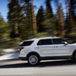 Ford has now raised prices on products like the new Explorer three times since January.