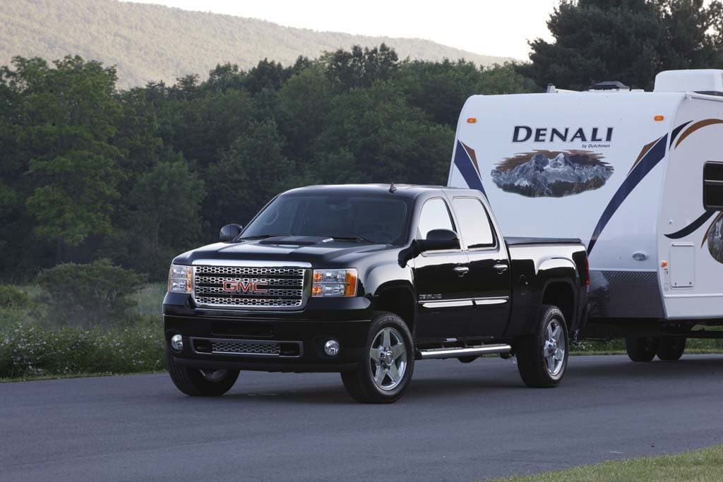 The 2017 Gmc Sierra Denali