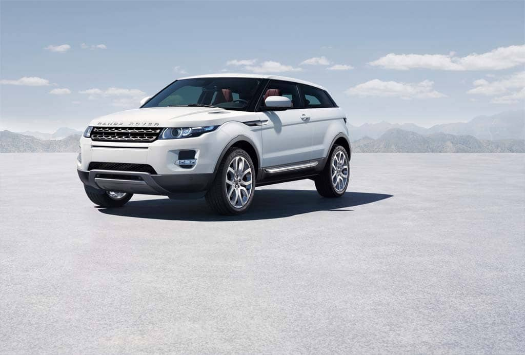 Land Rover Evoque Images. Land Rover#39;s first