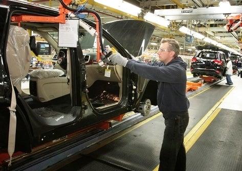Chrysler Won't Kill Plant, Marchionne Tells Obama