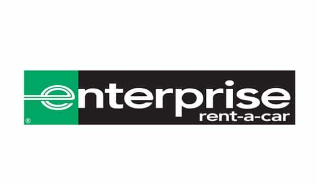 Car rental companies and enterprise rent a car