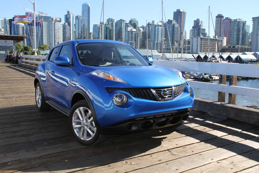 Nissan Planning to Expand North American Capacity | TheDetroitBureau ...