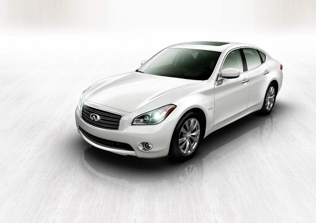 Nissan Recalling Over 900,000 Vehicles Due to Engine Stalling Issue