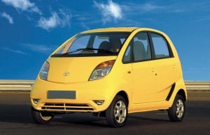 After several fires, demand for the Tata Nano plunged to just 500 units in 2011.