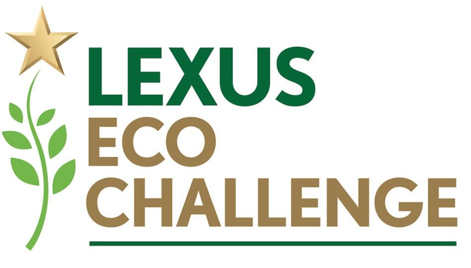 Lexus Eco Challenge Makes International Impact