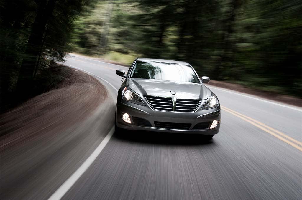 Hyundai Earnings Surge 46%