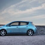 Nissan recently stopped taking $99 reservations for the 2011 Leaf.